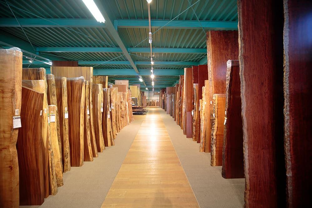 アトリエ木馬の倉庫