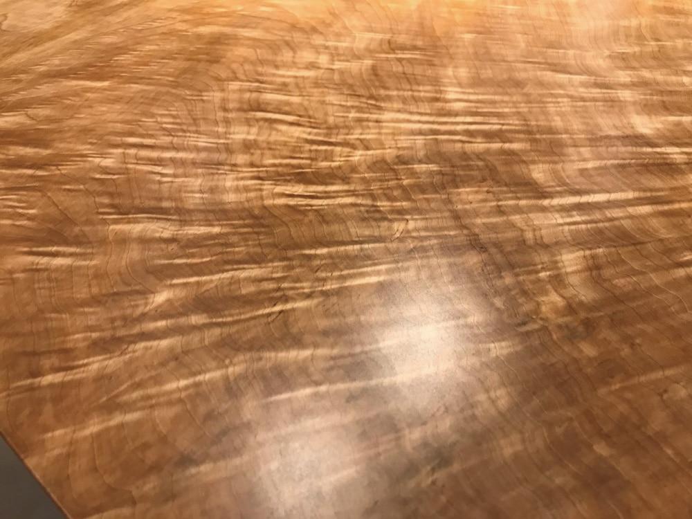 一枚板の木目