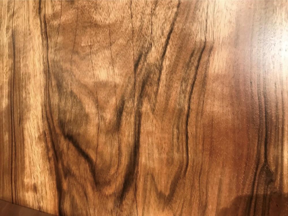 一枚板の木目2
