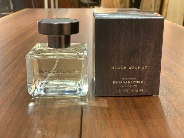 ウォールナットの香水