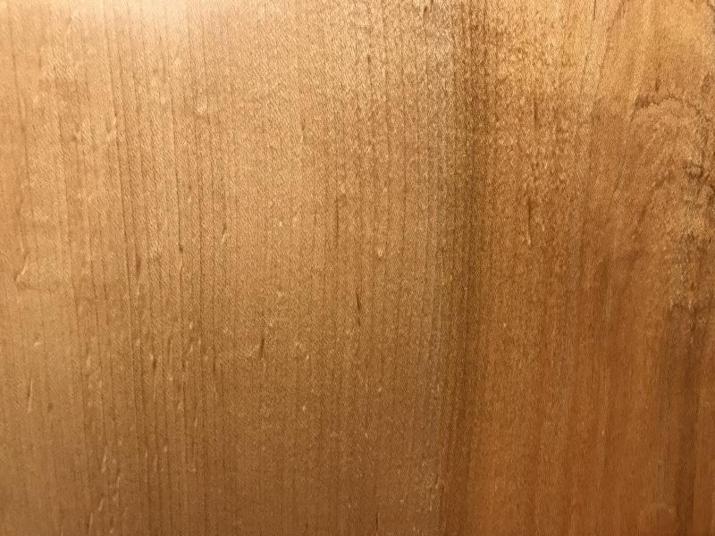 ハードメープル木目