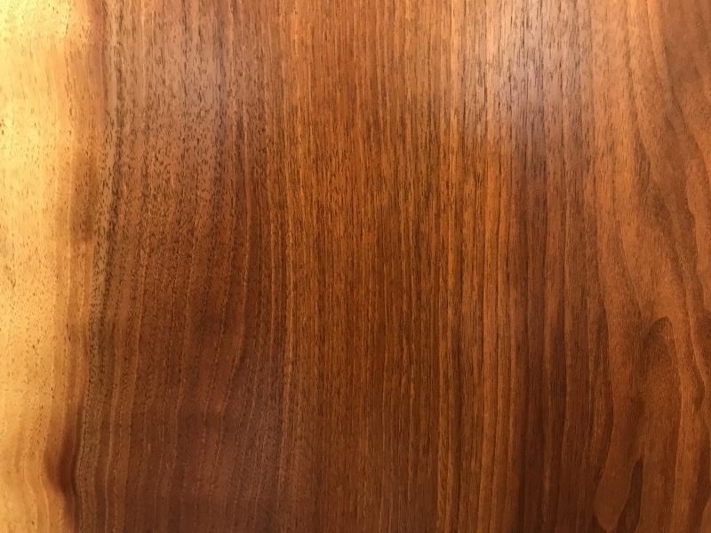 ウォールナット木目